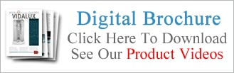digital brochure steam shower