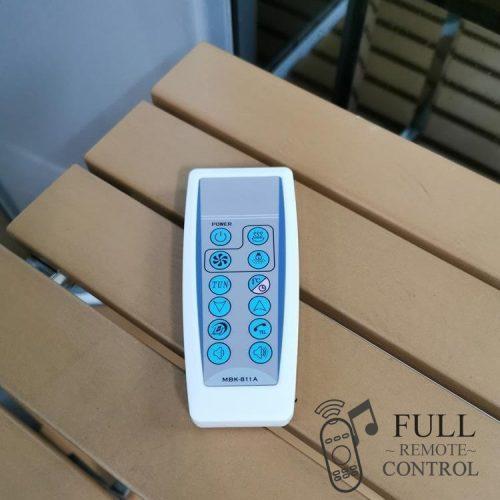Remote Control One