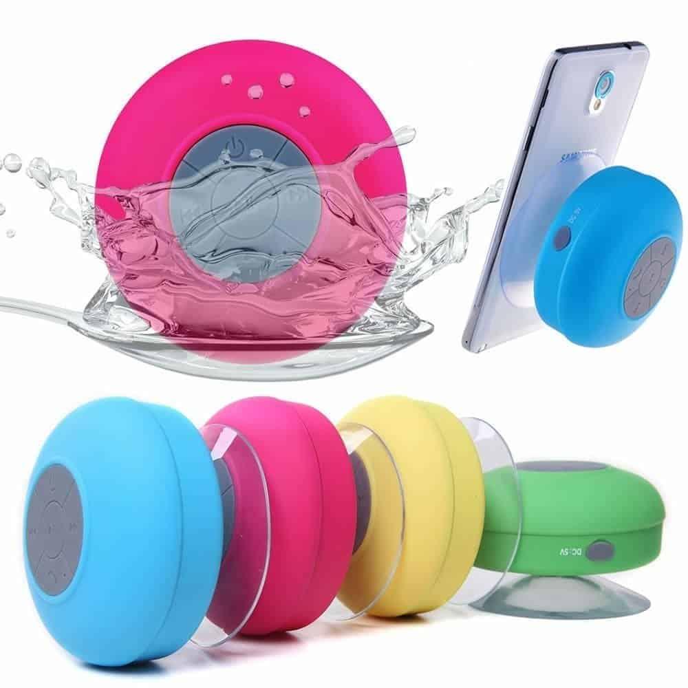 Waterproof 10W Bluetooth Speaker
