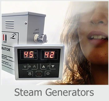steam room generator