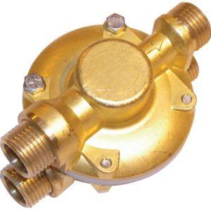 """PEV 1/2"""" Water Pressure Equalising Valve"""