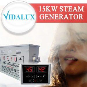 15kw Steam Room Generator