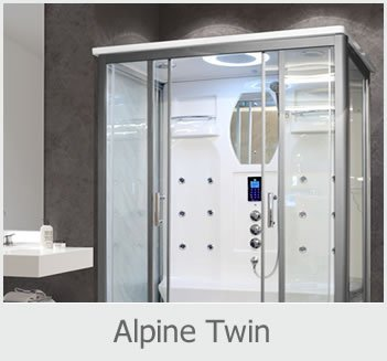 alpine twin