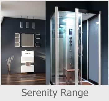 Serenity range